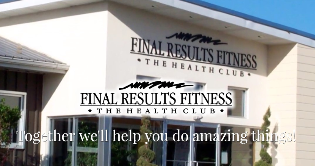 Final Results Fitness